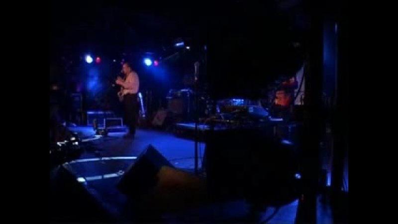 Tudósok - Robotok (live)