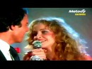 Julio Iglesias Sydne Rome - I wish you love \ Que reste t'il de nos amours