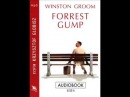 Forrest Gump - Winston Groom. Audiobook Pl. Książka czytana.