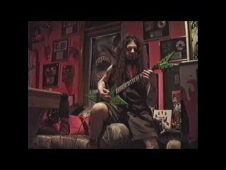 "Guitar - Dimebag Darrell's Riffer Madness: ""Save Me"" Riff, Solo, & Outro"