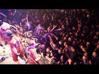 Distemper — Твои большие сиськи (Live @ Re:Public, Minsk, )