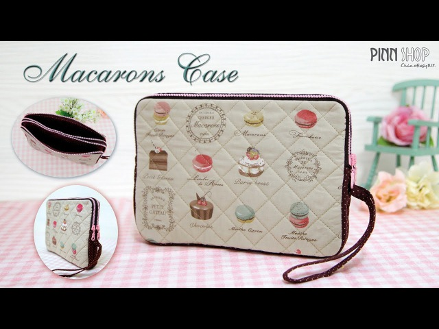 Magaron Case_PINN SHOP