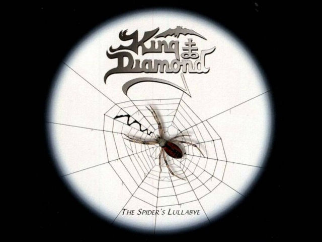 King Diamond-The Spider's Lullabye