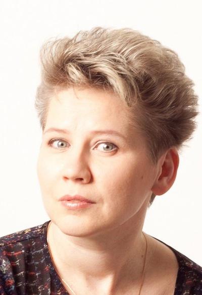 Марина Коваленко