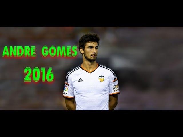 Андре Гомеш Добро пожаловать в Барселону HD