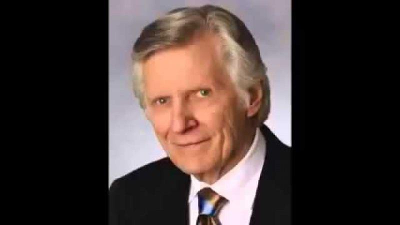 Давид Вилкерсон Сатана восстал на твою веру