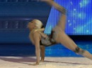 Georgias Got Talent - Yeva Shiyanova