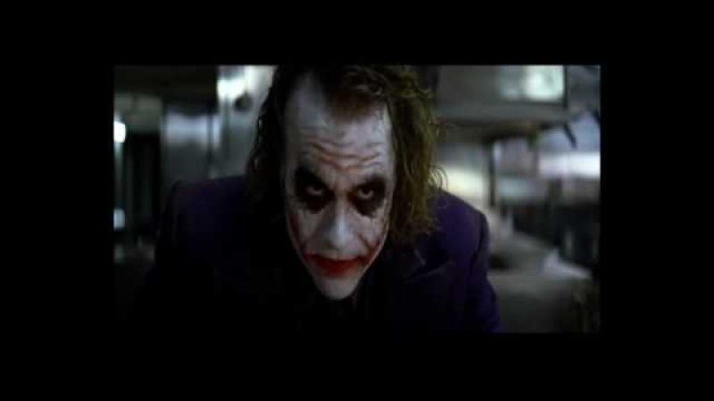 The Dark Knight - C*rcus