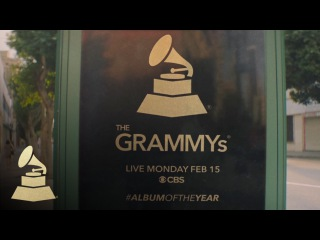 Album Of The Year Remix | GRAMMYs