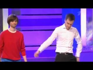 Иван Абрамов и Горизонт - Пародия на команду КВН Лас-Вегас