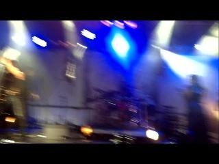 Lacrimosa Copycat Я с гитаристом JP Genkel 23 10 14