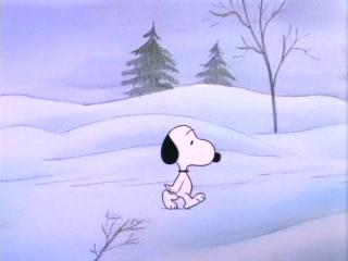 Snoopy: Man's Best Friend (1983)