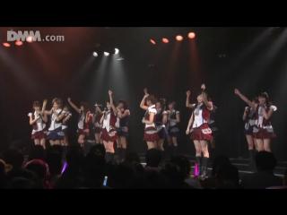 NMB48 150403 M2 LOD 1800 (Graduation Performance of Yamada Nana) (Part 1)