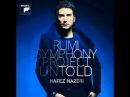Hafez Nazeri Existence Life Rumi Symphony Project Untold