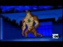 Бен 10 Инопланетная сверхсила превращения в ульти-форм