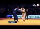 Judo Grand Prix Dusseldorf 2016 81kg BM = OTGONBAATAR Uuganbaatar MGL IVANOV Ivaylo BUL