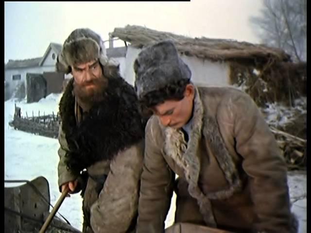 Тихий Дон 1 серия 1957 Полная версия