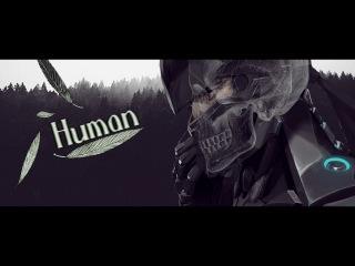 Human \\ Genji Shimada [Overwatch] (request)