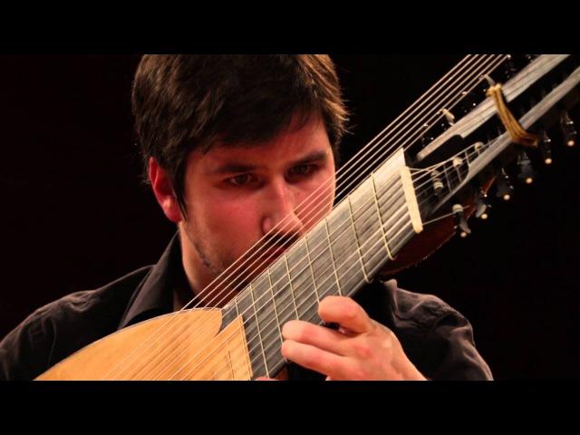 """Thomas Dunford John Dowland """"Frog Galliard"""" Po prostu… Filharmonia"""