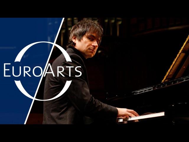 Piotr Anderszewski: J. S. Bach - Partita No. 2 in C minor, BWV 826