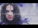 Winter soldier || purple lamborghini