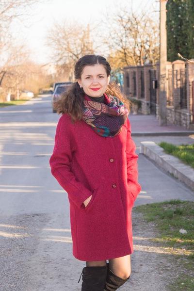 Ирина Долинская