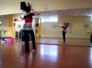 Masmoudi rhythm dance combination Bellydance