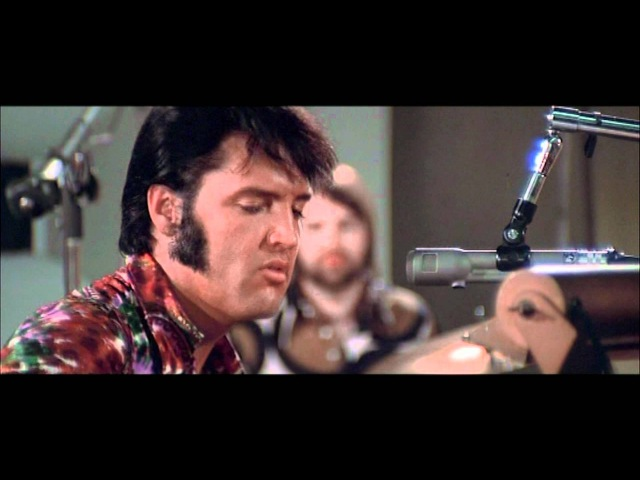 Elvis Presley Little Sister