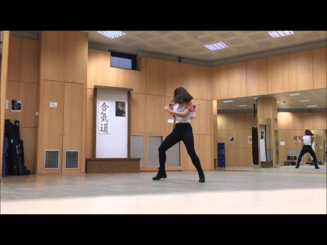 Duygu Durmaz Roots Dance Choreography
