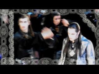 Мюзикл Бал Вампиров - несколько песен
