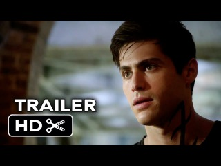 NEW Shadowhunters Season 2 Teaser Trailer #5 | Love Lost