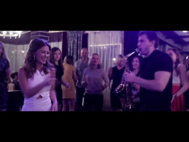 Саксофонист Сочи Артур Бедикян