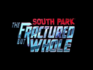 South park׃ the fractured but whole gameplay trailer gamescom 2016
