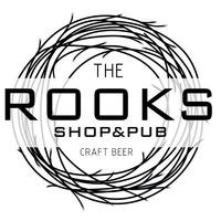 Логотип The Rooks