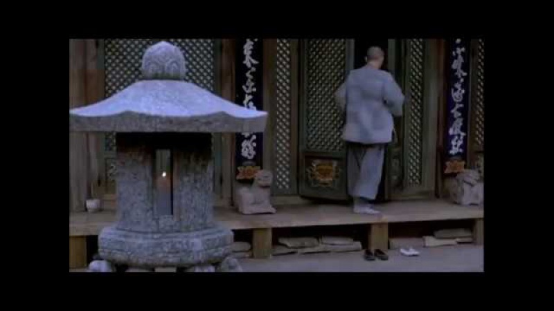 Фильм Весна лето осень зима… и снова весна 2003 фильм южнокорейского режиссёра Ким Ки Дука