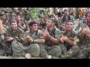 PKK HPG GERILA Li Şengal Pîrozbahiya 15 Tebax 16 08 2016