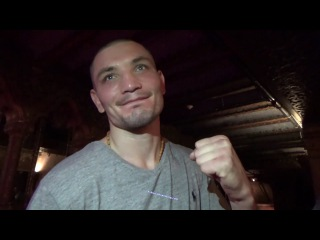 CHINGONSKY: YOU SEEN HOW LOMACHENKO DID IN LAST FIGHT? SO WHY DO YOU ASK WHY IS HE p4p #1?