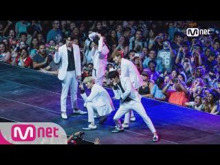 [KCON NY] KNK - Sun, Moon, Star ㅣ KCON 2017 NY x M COUNTDOWN 170706