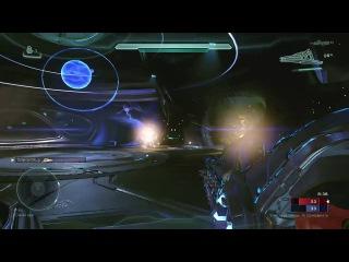 Halo 5. Fiesta nice overkill