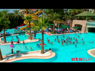 Alva donna beach resort comfort-сиде (турция) etstur