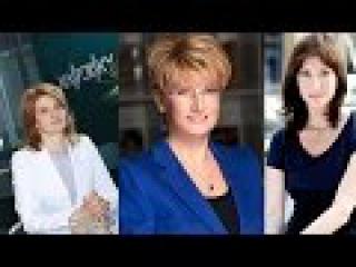 Топ 5 самых влиятельных женщин России в бизнесе