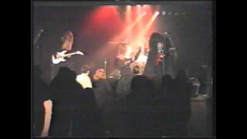 Sorhin I fullmånens dystra sken Live 1994