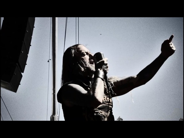 DEVILDRIVER - Trust No One (Official Video) | Napalm Records