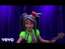 China Anne McClain Night Is Young Official Video From Descendants Wicked World