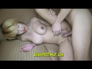 Очередная тайка получает жесткую еблю [thai, cute, filth, hotel, bangkok, slut, hooker, pattaya, amateur, homemade, girlfriend]