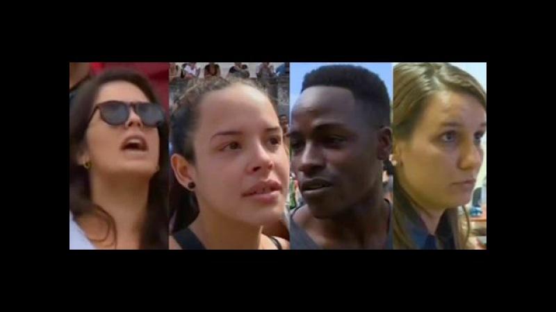 Jóvenes cubanos y Elián González reivindican a Fidel Castro tras muerte. Reacciones Cuba Venezuela