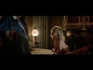 (+18)Ивонн Страховски (Yvonne Strahovski)(sex scene, сцена секса, эротика, постельная сцена, раком, трах, кончил, порно)