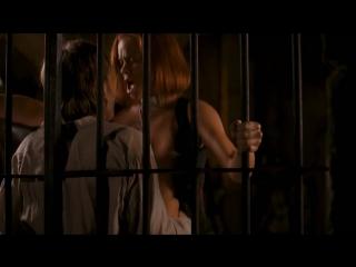Kristanna loken bloodrayne (2005) (эротическая постельная сцена из фильма знаменитость трахается голая hot sex scene)