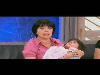 История 6-летней Вики после ток-шоу Пусть говорят
