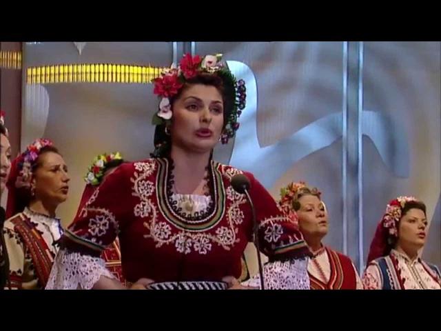 The Bulgarian Voices Angelite Kalimanko Denko